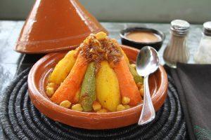 meilleurs plats de la cuisine marocaine